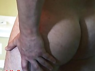 Close Up Cum Masturbation Solo Sperm Tattoo