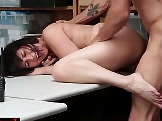 Babe Big Tits Blowjob Big Cock Fuck Huge Cock Natural Punished