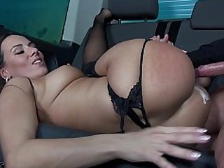 Anal Ass Big Tits Bus Car Creampie Dolly Fuck