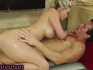 Ass Babe Big Tits Blonde Blowjob Big Cock Fuck Gorgeous
