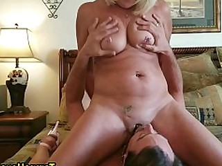 Amateur Blonde Blowjob Close Up Hardcore High Heels Homemade Licking