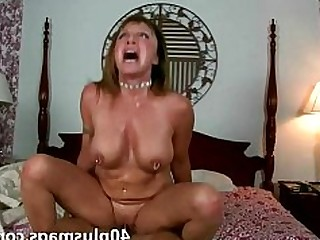 Amateur Housewife Mammy Mature Nasty Wife