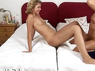 Erotic Homemade Horny Hot Lesbian Lover Masturbation Pornstar