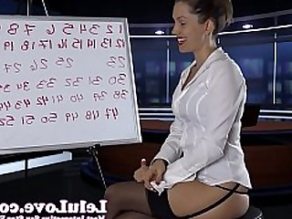 Amateur Boss Domination Fetish Hidden Cam High Heels Homemade Secretary