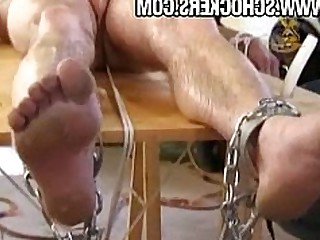 BDSM Crazy Pleasure Slave