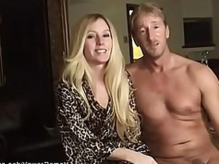Amateur Big Tits Blonde Boobs Big Cock Couple Dildo Doggy Style