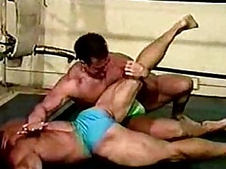 Domination Erotic Sport