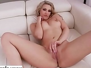 Amateur Crazy Dildo Fingering Hot Kiss Masturbation Solo