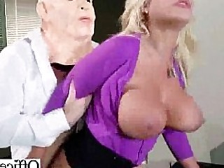 Amateur Big Tits Boobs Bus Busty Fuck Hardcore Office