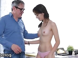 Blowjob College Fuck Hardcore Old and Young Really Seduced Shaved