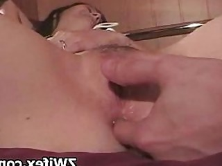 Amateur Hardcore Oral Seduced Wife